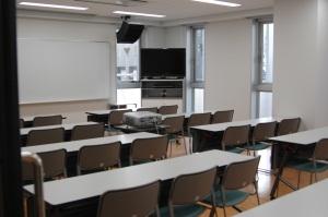 会議室1の写真画像