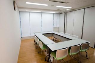 会議室3の写真画像