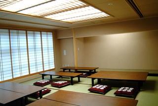 和室の写真画像